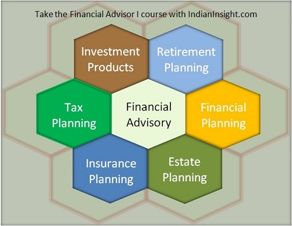 Financial Advisor Course